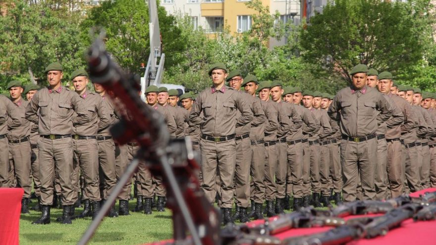 2018 Bedelli askerlik ne zaman çıkacak? En son bedelli askerlik yaş sınırı kaçtı?