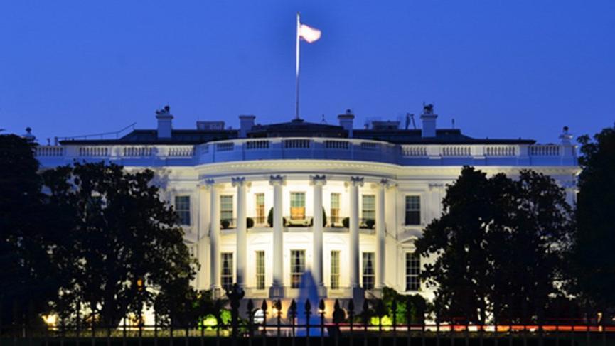 Son Dakika…Beyaz Saray'dan Suriye açıklaması