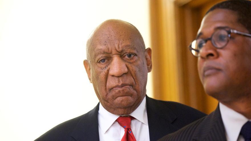 Ünlü oyuncu Bill Cosby'ye şok! Her suç için 10 yıl isteniyor