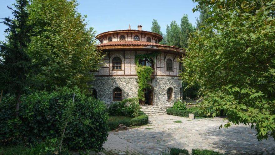 Bilecik'te gezilecek yerler: Doğal güzellikleriyle Bilecik'in tarihi yerleri