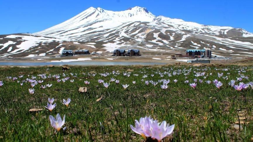 Bingöl gezilecek yerler: İlginç doğal güzelliklere sahip Bingöl