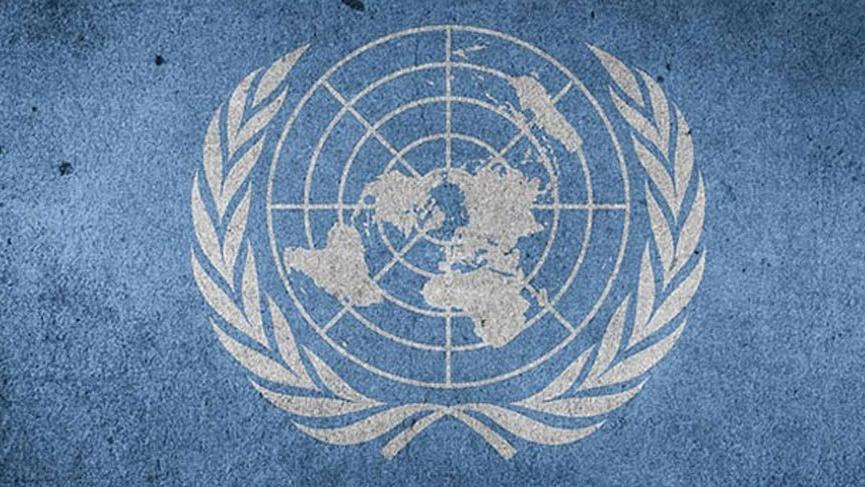 Rusya, BM'den bombalama yapan ülkeler için kınama istedi