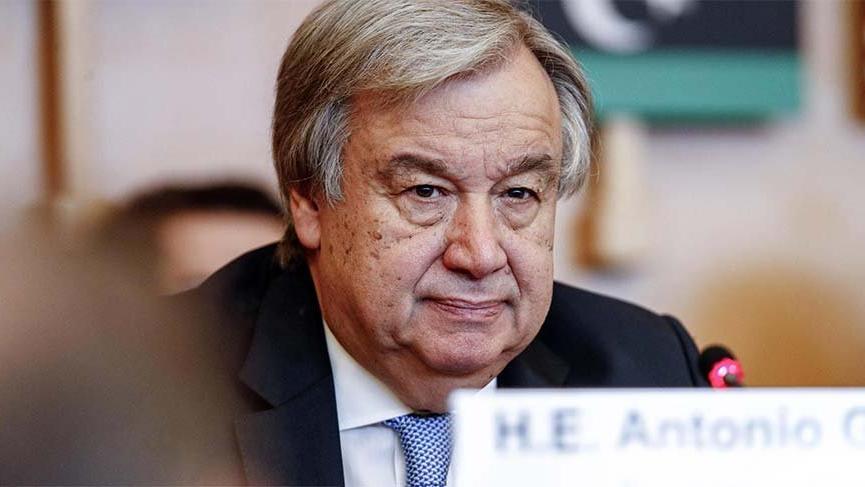 BM Güvenlik Konseyi: Soğuk Savaş intikamıyla geri döndü