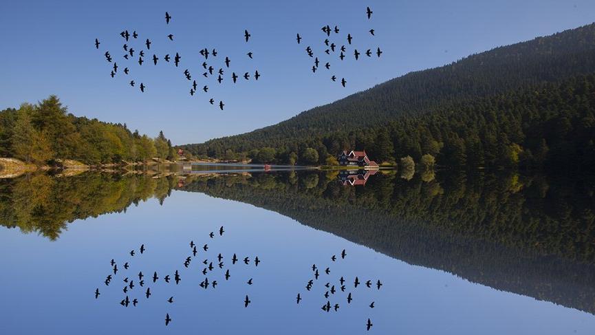 Bolu ve gezilecek yerleri… Bir yanda göl bir yanda dağ, işte Bolu'nun tarihi ve turistik yerleri