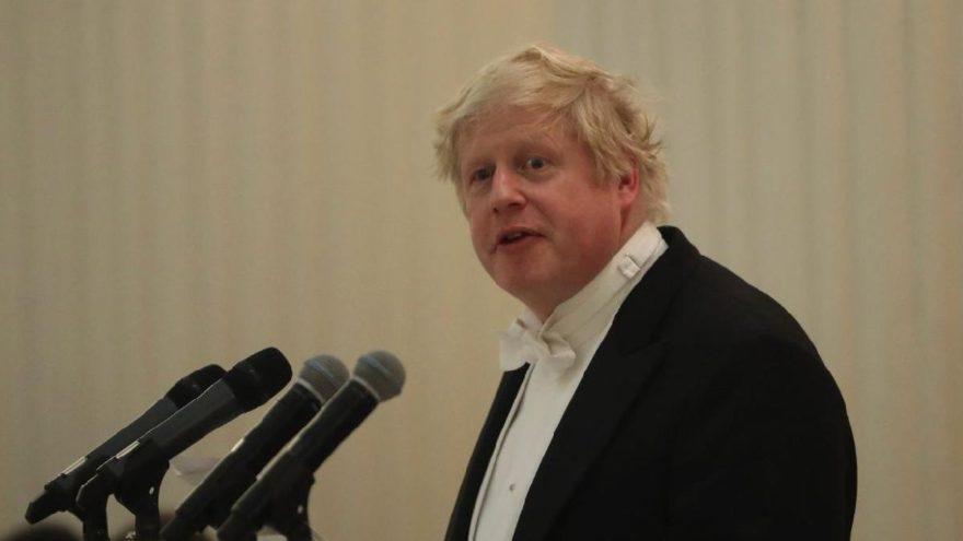 İngiltere: Esad masaya gelene kadar baskıya devam