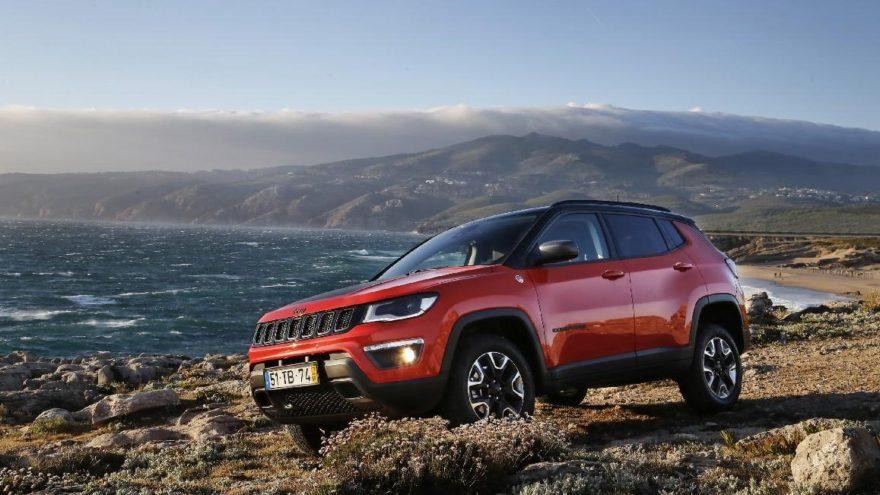 Jeep'ten yeni Compass kampanyası