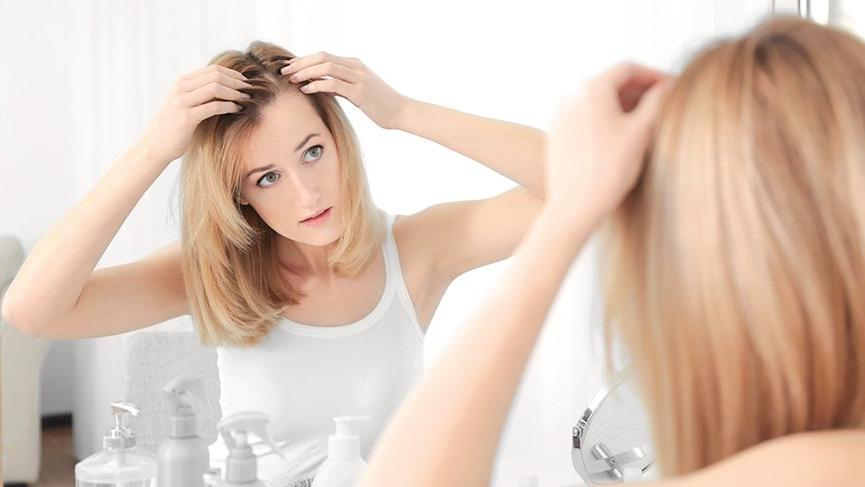 Saçkırandan kurtulmanın 4 yöntemi