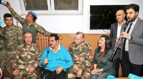 Çalgı-çengi tartışmasına MHP de katıldı