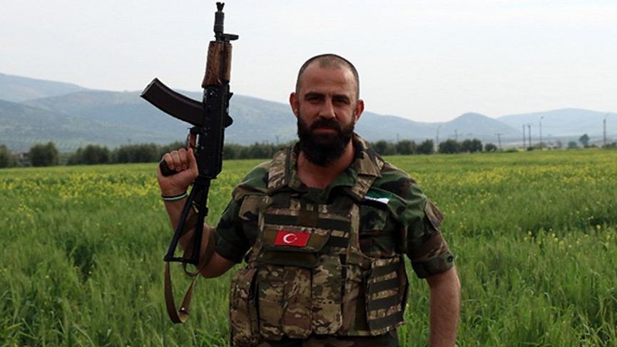 """4 kez vurulan ÖSO mensubu askerden; """"Babam bizi Çanakkale ruhuyla büyüttü"""""""