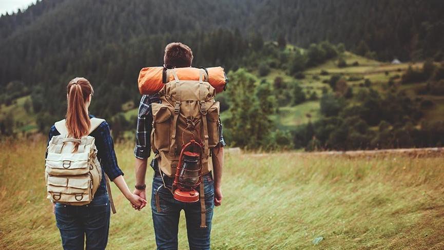 Tatil için sırt çantası seçimi nasıl yapılmalı?