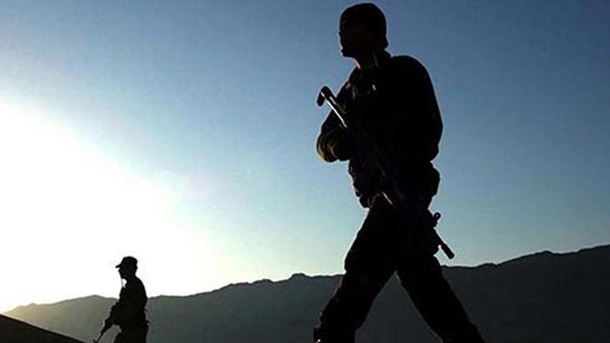 Son dakika haberi… Hudut Karakolu'na Suriye tarafından ateş açıldı
