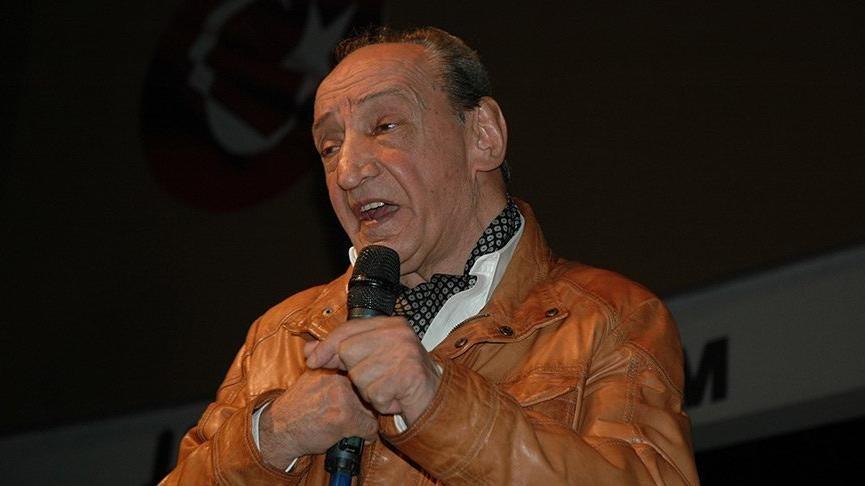 Ünlü şair Cemal Safi kimdir? Edebiyatın ünlü ismini kaybettik!