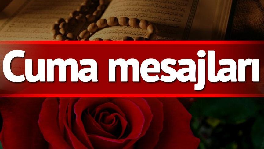 Nisan ayının ilk cuma gününü idrak edeceğiniz cuma mesajları, duaları ve resimli cuma mesajları…