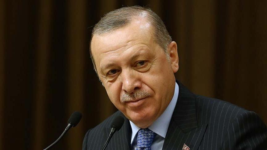Cumhurbaşkanı Erdoğan: Yarın, Putin ile birlikte Akkuyu Nükleer Santrali'nin temellerini atacağız