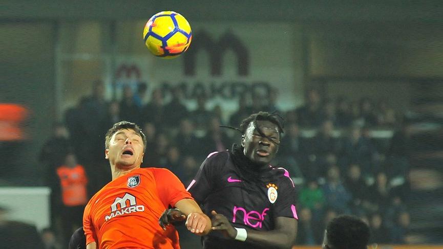 İşte ilk 11'ler! Galatasaray Başakşehir maçı saat kaçta hangi kanalda? GS Başakşehir maçı ne zaman?