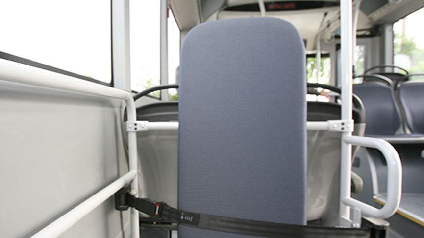 Otobüste bunun ne işe yaradığını biliyor musunuz?