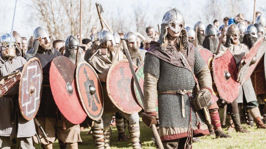 Orta Çağ'a yolculuk