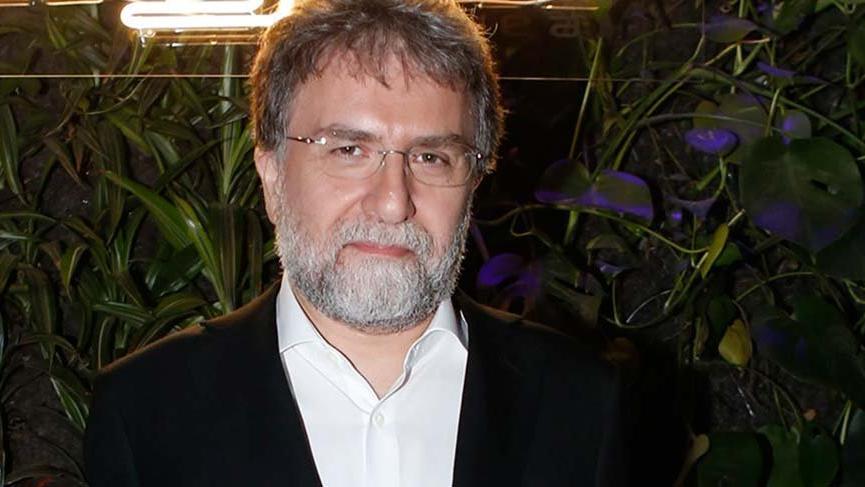 """Ahmet Hakan'a tazminat şoku""""Hergele"""" hakaret değil!"""