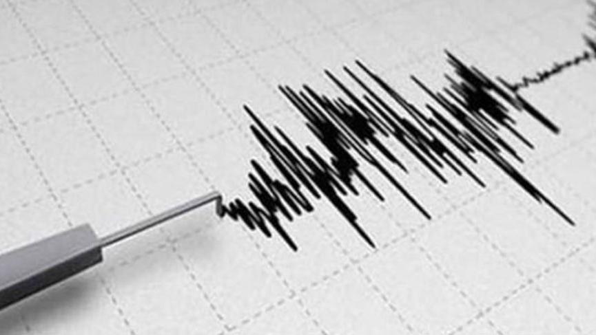 Papua Yeni Gine'de 6.5 büyüklüğünde deprem