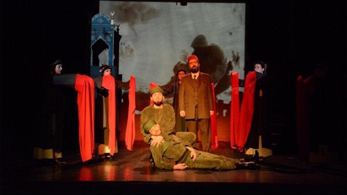 Devlet Tiyatroları Mehmetçik için sınıra gidiyor