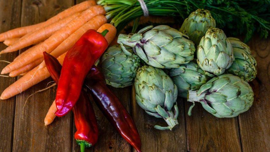 Diyet yemek tarifleri ve kalorileri | Az kalorili diyet yemekleri tarifi