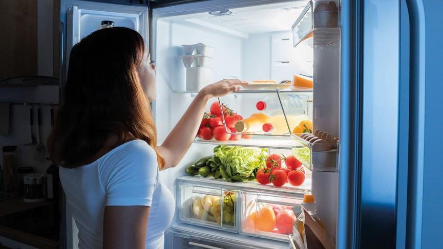 Bu yiyecekleri asla dondurucuya koymayın!