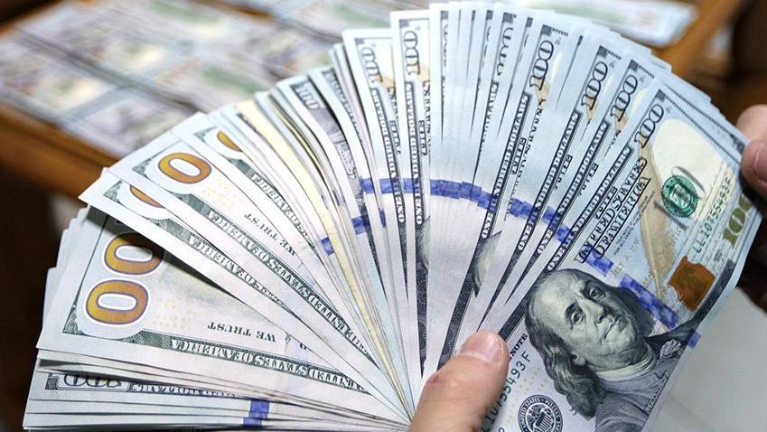 Dolar Suriye operasyonuna böyle tepki verdi