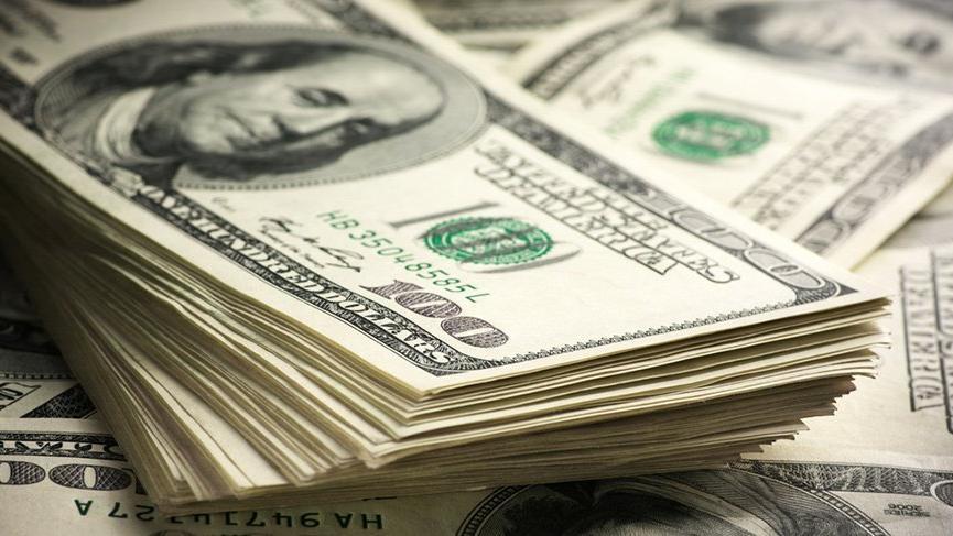1.1 milyar dolar sermaye kaçtı