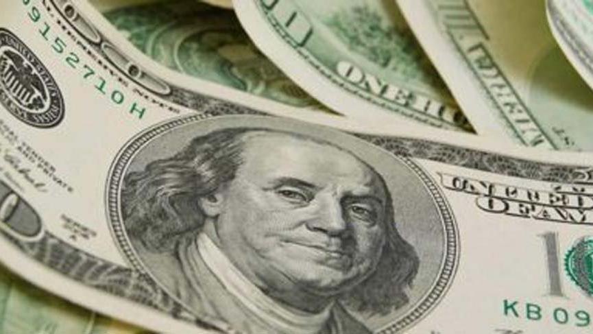Dolar ne kadar oldu? (10.04.2018 dolar ve euro fiyatları)