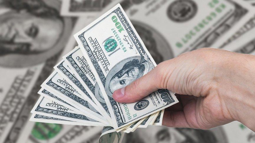 Dolar ne kadar oldu? Dolar kurunda günün son rakamları… (02.04.2018)