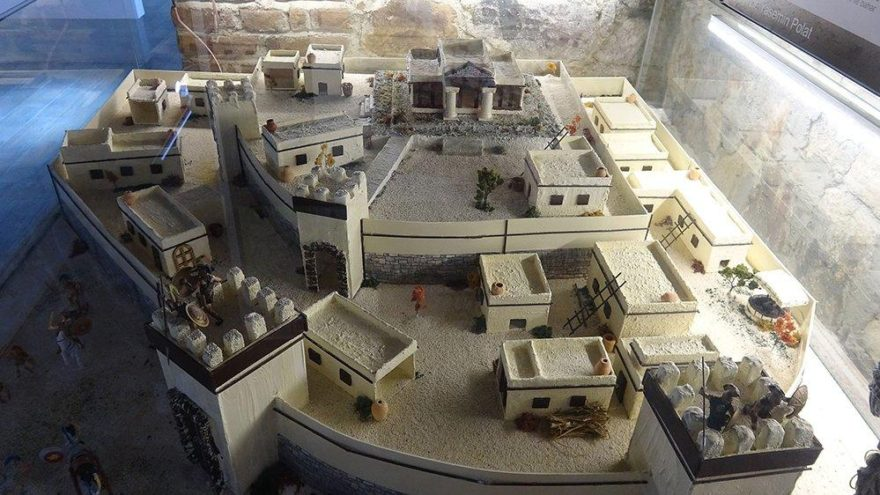 Atatürk'ün Edremit'te kullandığı fayton bu müzede