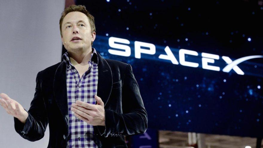 Elon Musk'un şirketi SpaceX tarih verdi: 9 saatlik yolculuk 30 dakikaya inecek