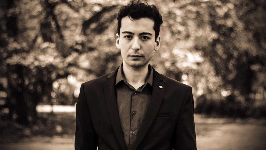 Genç piyanist Emre Yavuz'dan Rachmaninoff turnesi