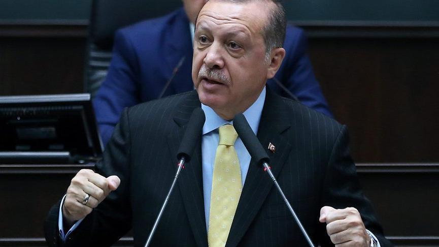 Erdoğan'dan Lavrov'a yanıt: Biz biliriz