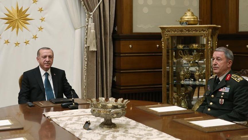 İYİ Parti'li Çıray: Akar'ın Güle gitmesi rejim müdahalesidir
