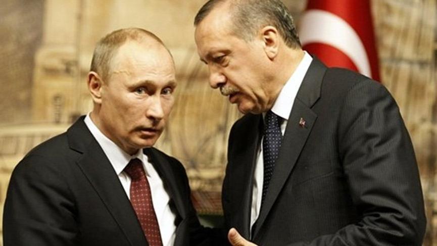 Dünyanın gözü bu zirvede: Erdoğan-Putin bir araya geliyor