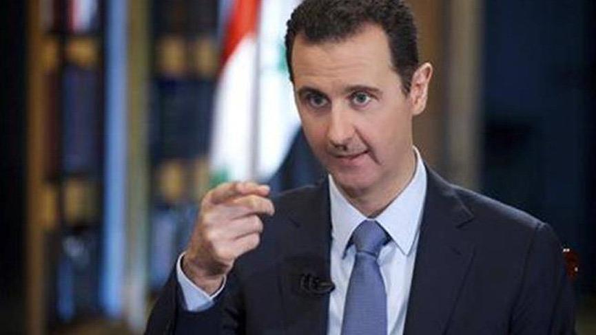 Esad düğmeye bastı! Bu hamle en çok Türkiye'yi ilgilendiriyor...