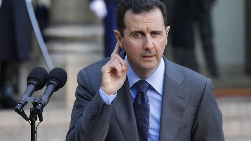 Fransa Esad için harekete geçti: Geri istiyorlar