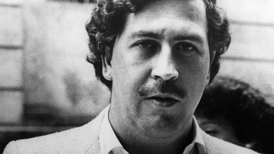 Flaş Escobar kararı: Yıkılıyor