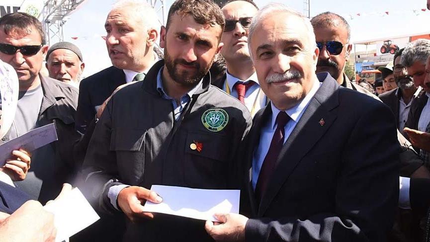 Bakan Fakıbaba'dan et fiyatındaki artış ile ilgili açıklama