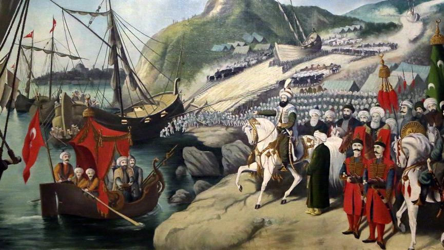 Fatih Sultan Mehmet kimdir? İşte Fatih Sultan Mehmet'in eşleri ve çocukları