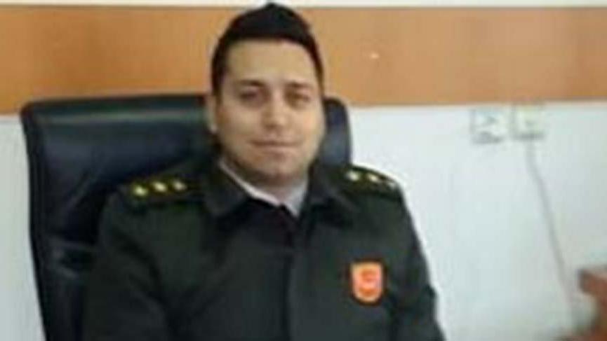 Görevden alınan yüzbaşı askerlik şubesi önünde intihar etti