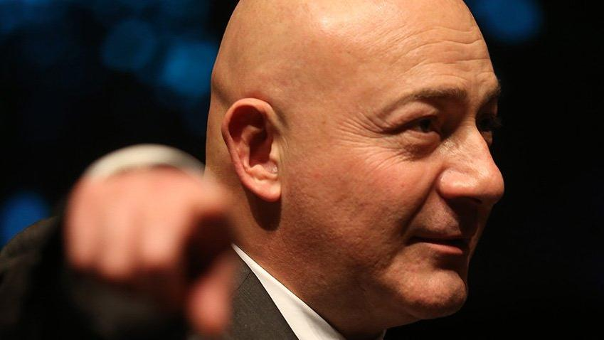 Şahenk D.ream'in yüzde 17'sini sattı
