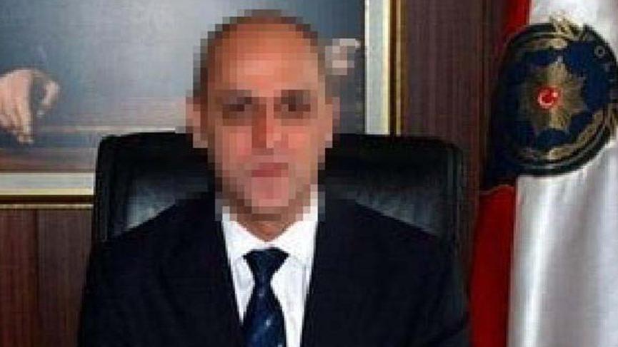 Emekli Emniyet Müdürü FETÖ'den gözaltına alındı