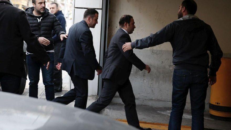 Yunanistan'dan saçma Türkiye iddiası