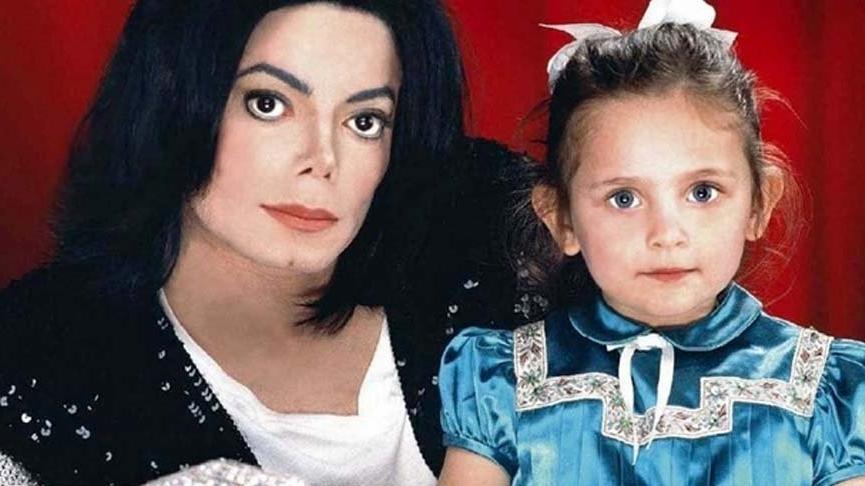Michael Jackson'ın kızı Paris Jackson son haliyle şaşırtıyor