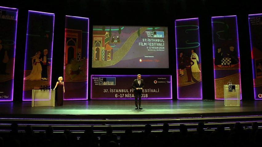 37. İstanbul Film Festivali başladı