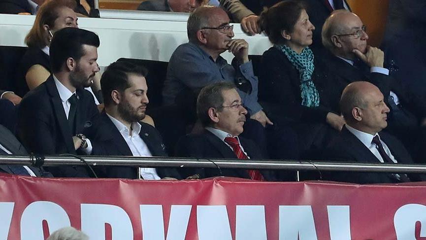 İYİ Parti kongresinde Abdüllatif Şener sürprizi