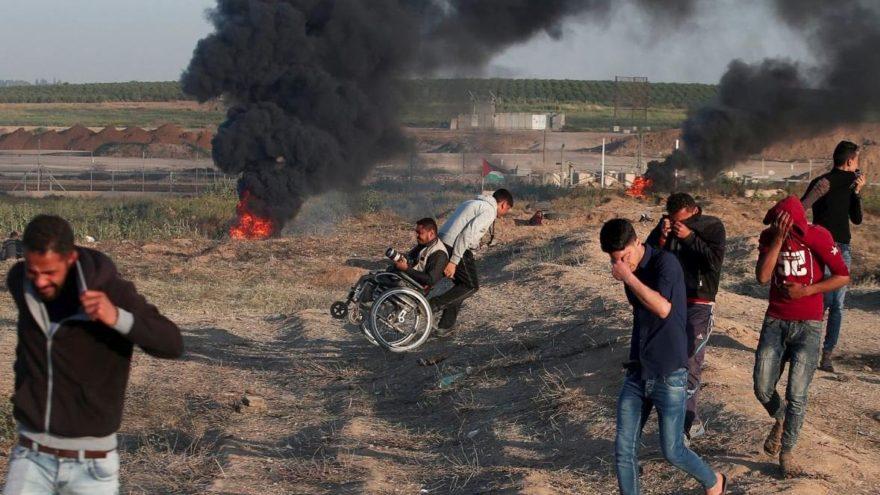 Arap Birliği, Filistin için toplanıyor