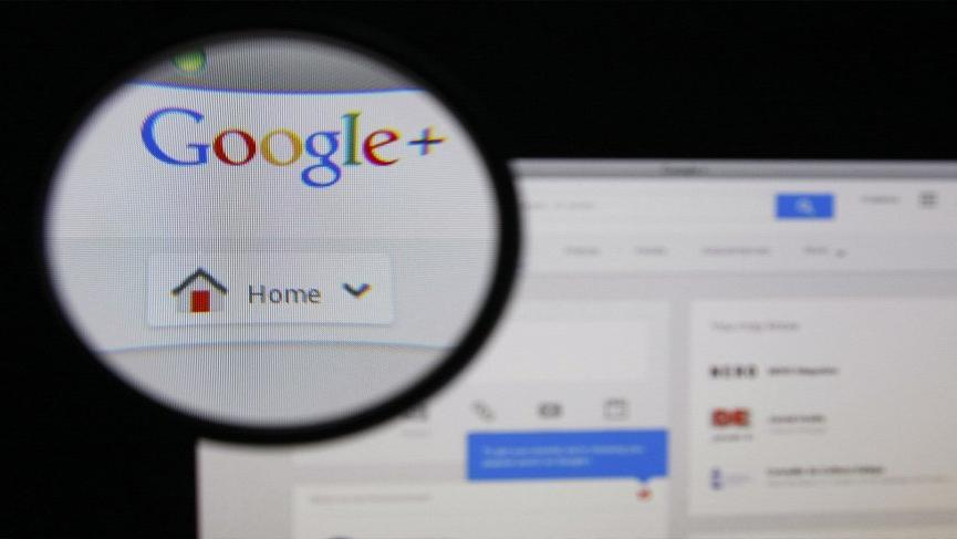 Google'da bir dönem sona eriyor